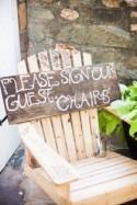 10 idées originales pour recueillir les mots doux de vos invités à votre mariage - Les idées décoration, Réception - Mariage.com