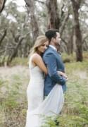 Decadent Country Wedding - Polka Dot Bride