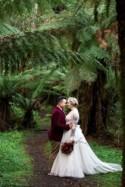 Timeless Retro Inspired Wedding