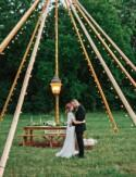 Boho Wedding Inspiration in Nashville