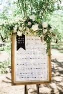 Heather and Matthew's Champagne-inspired wedding