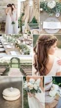 Nudes & Neutral Wedding Inspiration - Wedding Friends