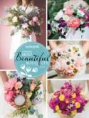 Canada's Most Beautiful Bouquets For 2016