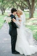 Soft + Romantic Florida Wedding
