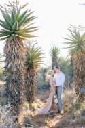 Wilderness Glam Wedding Inspiration