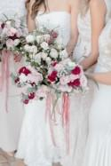 Rustic Romantic Wedding at Bell Amour by Clareece Smit