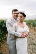 Bright & Festive Winelands Wedding at Hidden Valley by Claire Thomson