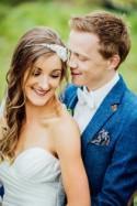 Vintage Inspired Western Australian Wedding - Polka Dot Bride