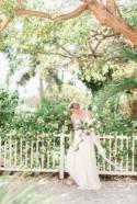 Romantic Garden Inspiration in Boca Grande