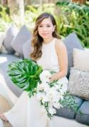 Tropical Wedding Inspiration featuring Show Me Your Mumu X GWS