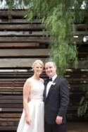 Pretty Laurens Hall Wedding - Polka Dot Bride