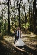 Bright & Colourful Winery Wedding - Polka Dot Bride
