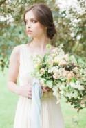 Flourish & Fragile; Fine Art Wedding Inspiration from London