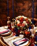 Unique Fall Reception Ideas You've Definitely Never Seen Before