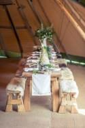 A Scandinavian Spring Styled Shoot by World Inspired Tents