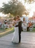 Vintage Airstream Wedding at Owl Creek Farms by Kate Weinstein