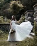 Enchanting Fall Wedding Fashion with BHLDN