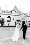 Ashley & Terence's wedding at Oheka Castle