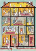 Dieses Haus zeigt deine wahren Gefühle - was erkennst du?