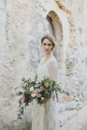 French Riviera Bridal Inspiration