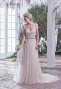 Bohemian Bridal Collection by Maggie Sottero