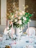 Pretty, Treat-Filled English Wedding Inspiration