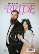 Rock n Roll Bride Magazine Issue 11 is on Pre-Sale Today!