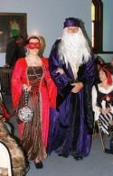 Anne Boleyn weds Freddy Krueger: When a Halloween costume wedding wins over every horror fan