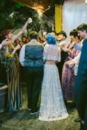 Casual & Boho Sao Paulo Wedding