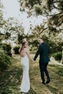 Jenny and Jacob's wedding at Sacred Mountain Retreat