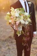 Intimate Whimsical Wedding - Belle The Magazine
