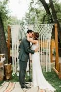 The Most Beautiful Ceremony Backdrops