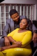 IKECHUKWU AND ADAOBI. SHE'S HIS CORAZON