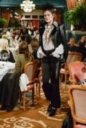 Desfile Métiers d'Art de Chanel: la maison vuelve al Ritz de París