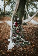 Autumnal Styled Shoot at Our Woodland Wedding Venue Norfolk