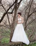 Silver Belles - Luxurious Wedding Gowns For The Timeless Bride