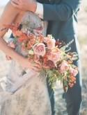 Warm, Bohemian Inspiration at Red Rock Canyon