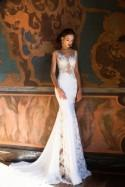 MERMAID STYLE DRESSES FROM THE MILLA NOVA 2017 BRIDAL COLLECTION