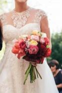 Eclectic Outdoor Wedding at The Parker Palm Springs