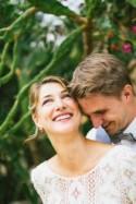 Le mariage de Johanna et Moritz au Chateau de Larroque - Le Blog de Madame C