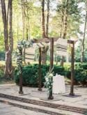 Sarah and Matt's wedding at Woodend Sanctuary