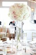 A Classic Blush Wedding with Lebanese Flair - Belle The Magazine