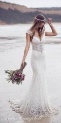 100 Prettiest Vintage Wedding Dresses You Will Love
