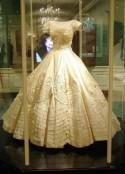Vintage Bridal Icon: Jacqueline Lee Bouvier Kennedy Onassis