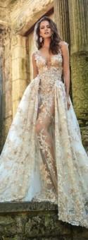 Galia Lahav Fall 2017 Wedding Dresses – Le Secret Royal II & Gala III