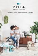 Create Your Dream Wedding Registry with Zola