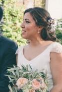 Una celebración de película: la boda de Cristina y Miguel