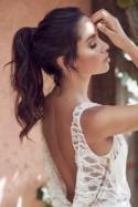 21 Romantic Wedding Upstyles: Modern Hair + Beauty bonus content!