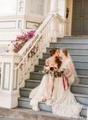 Elegant Urban Wedding at The Chapel SF in San Francisco