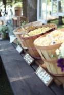 Inventive Wedding Food And Drink Stations Your Guests Will Love